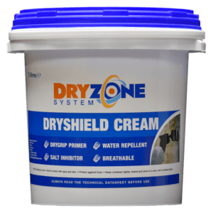 Dry Lining using DryShield & DryGrip