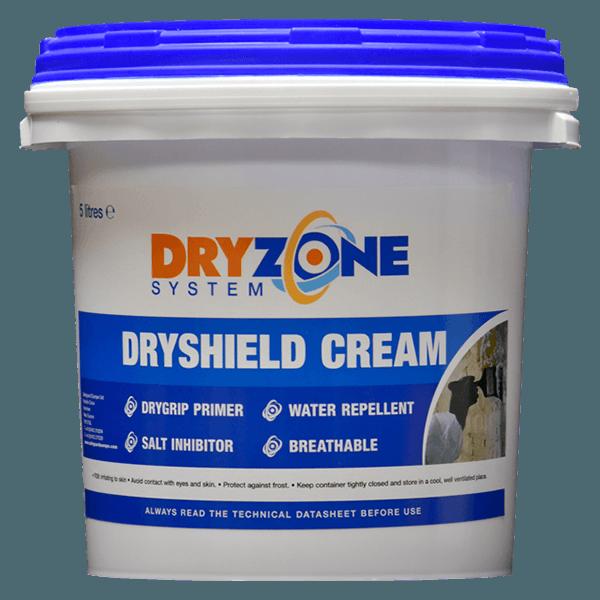 Dryshield Cream