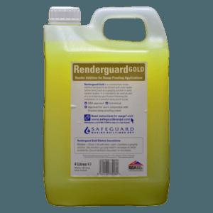 Renderguard Gold x 4L