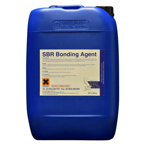 SBR Bonding Agent 10L