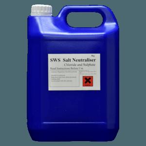 CBP Chloride & Sulphate Salt Neutraliser 5L