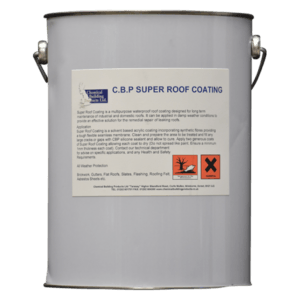 Super Roof Coating 5kg