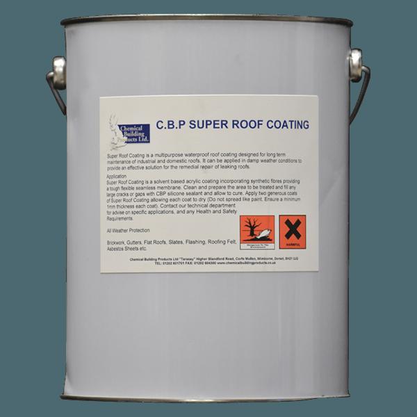 Super Roof Coating 5kg