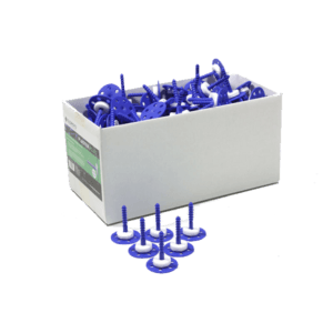Plaster Membrane Plugs – box of 200