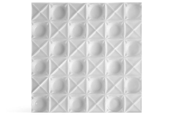 Clear Cavity Drainage Membrane 2m x 20m roll – clear