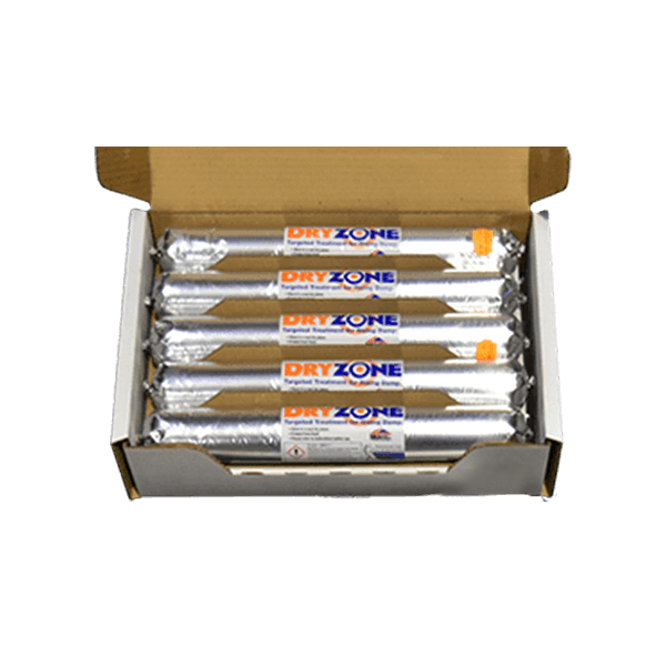 10 x 600ml Dryzone Cartridges